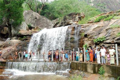 One day trip near Tirupur