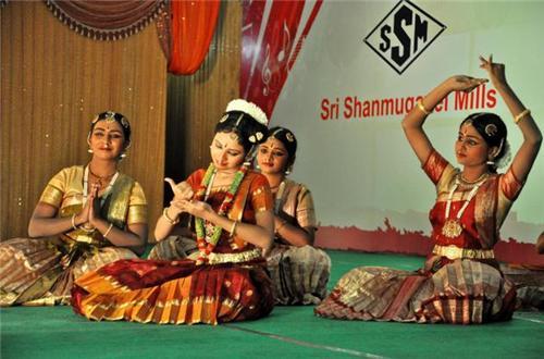 Tirupur Cultural Festival