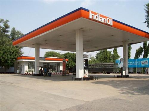 Petrol Pumps in Tirupur