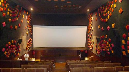 Satyam Cinemas Chennai