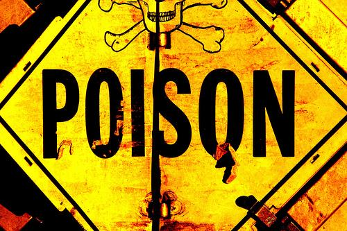 Poison Treatment Centers