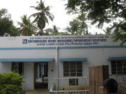 Hospitals in Tamil Nadu