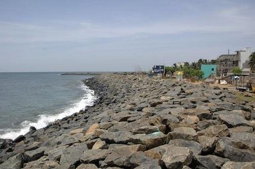 Tamilnadu Coastlines