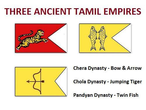 Ancient Tamil Empires