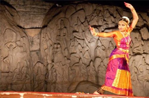 Dances in Tamil Nadu
