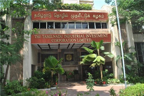 Economy of Tamil Nadi