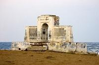 Chennai Elliot's Beach