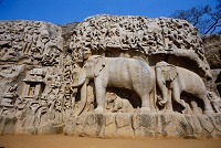Mahabalipuram Group of monuments