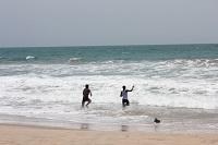 MAndapam Beach