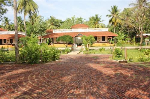 Mantra Veppathur in Kumbakonam