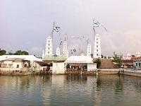 Nagore Shrine