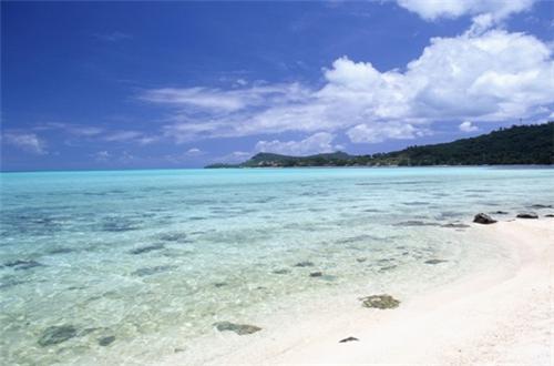 Beaches of Tamil Nadu