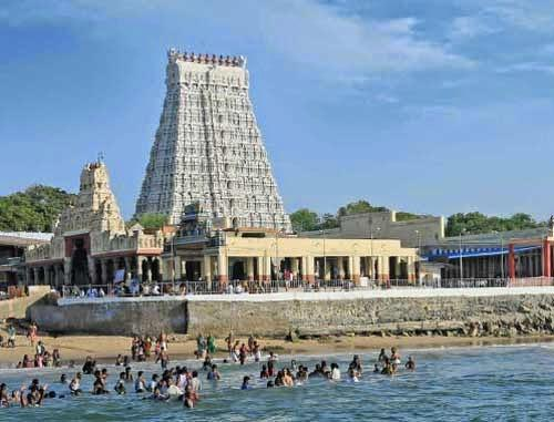 Thiruchendur Temple