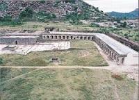 Fort of Sankagiri