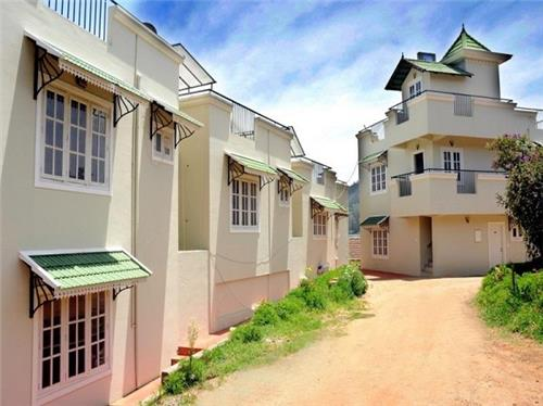 Woodberry Residency, Ooty