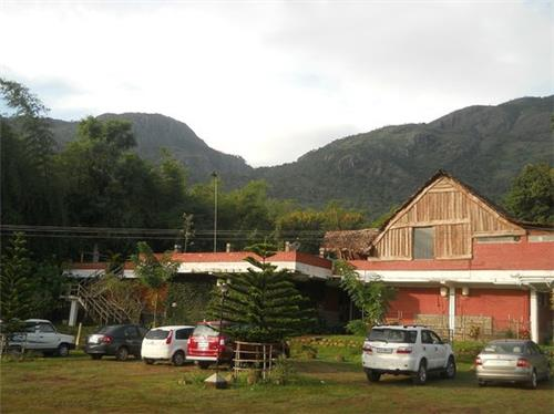 Bear Mountain Jungle Resort, Masinagudi