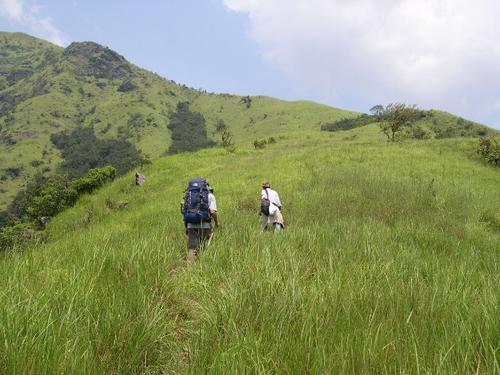 Adventure Sports in Tamil Nadu