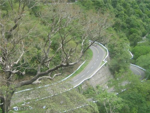 Valparai Hills