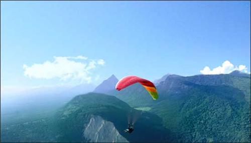 Adventure Sports in Yelagiri