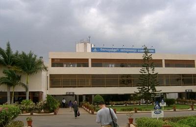 Airport of Coimbatore