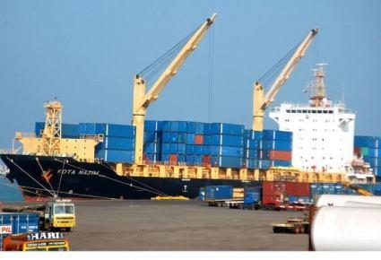 V.O.Chidambaranar Port