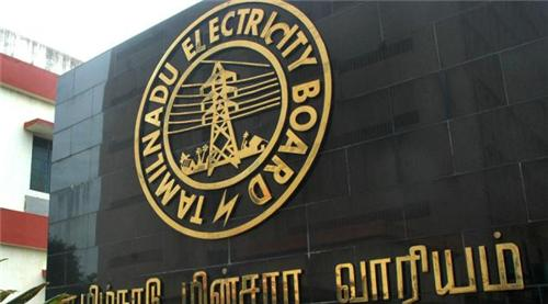 Electricity Services in Tamil Nadu