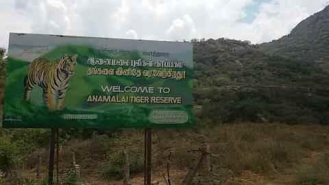 About Anamalai