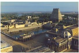 Chidambaram Temples