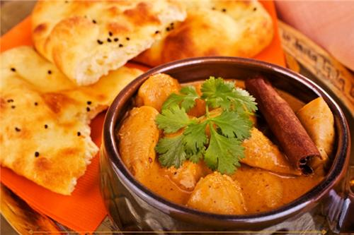 Chidambaram Food
