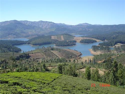 About Coonoor