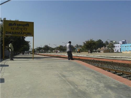 Dharmapuri Transport