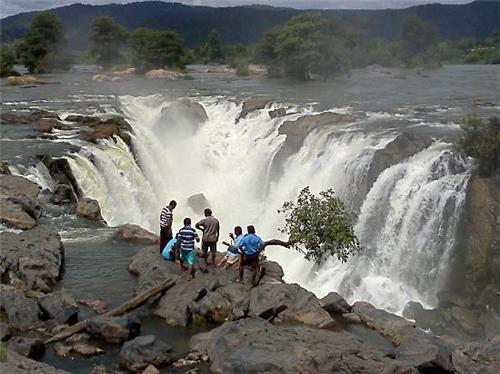 Tourism in Dharmapuri