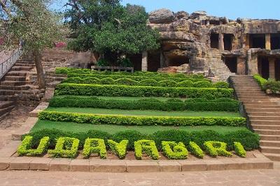 Kanyakumari Udayagiri Fort