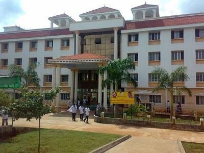 Kanyakumari Govt Hospitals