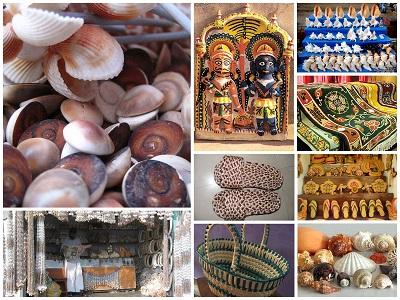 Kanyakumari Handicrafts