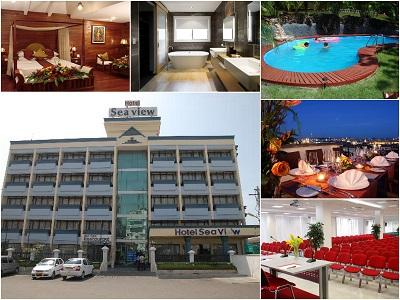 Kanyakumari Luxury Hotel List