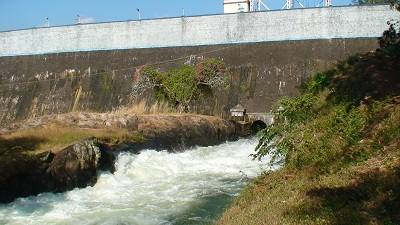 Kanyakumari District Pechiparai Dam