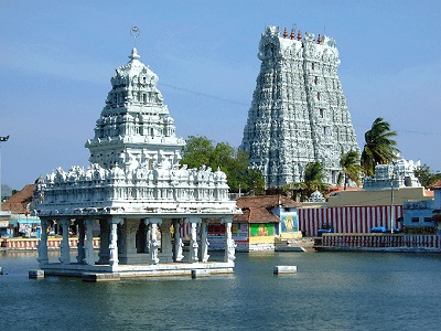 Thanumalayan Temple Kanyakumari