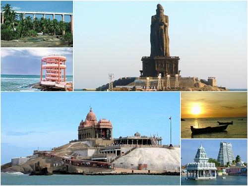 Tourism in Kanyakumari