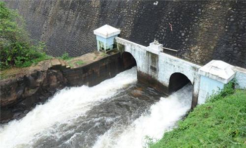 Dams in Kanyakumari