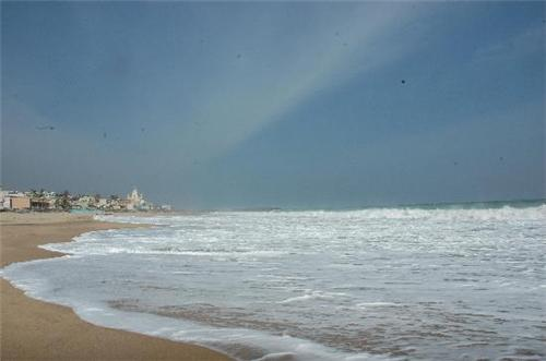 Beaches in Kanyakumari