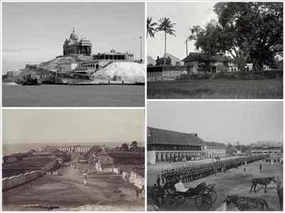 Kanyakumari History