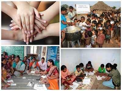 Kanyakumari NGOs