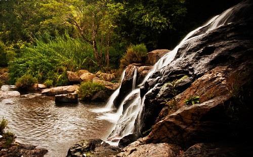 Kotagiri Catherine Falls