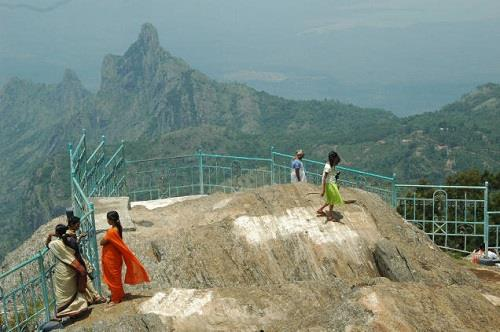 Tourist Attractions in KOtagiri