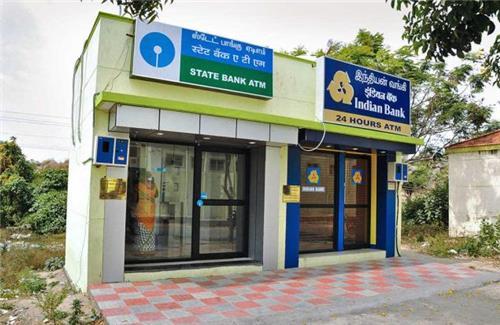 Utilities and Services in Krishnagiri