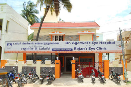 Hospitals in Krishnagiri