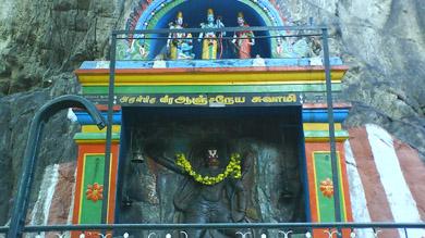 Temples in Krishnagiri