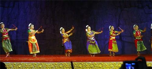 Festivals in Mamallapuram