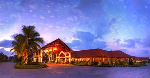 Luxury Hotels in Mamallapuram